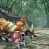 L'action-RPG Monster Hunter Rise présente sa volto-hache
