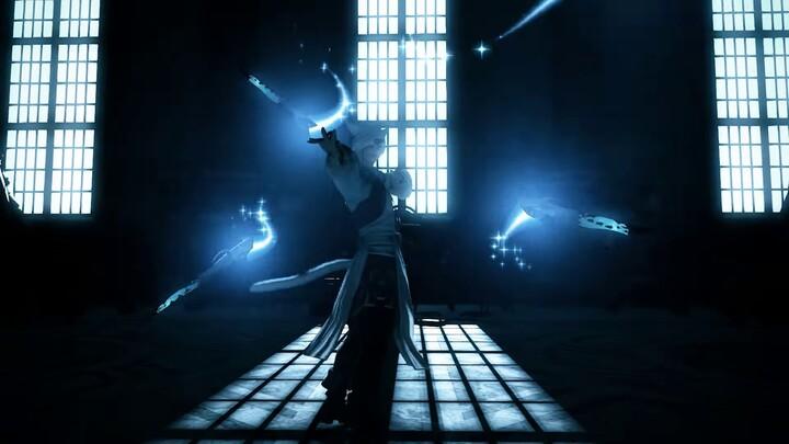 """Aperçu du nouveau job """"Sage"""" de Final Fantasy XIV: Endwalker"""