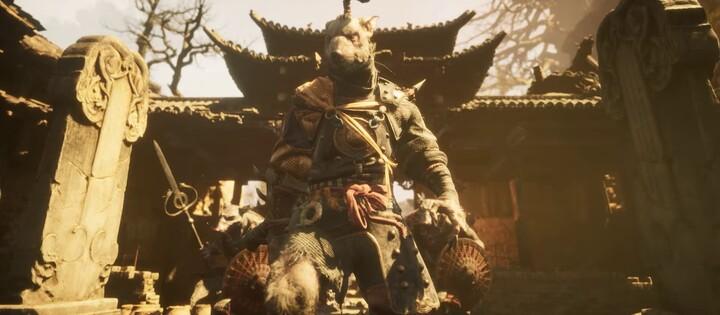 Bande-annonce de gameplay : Black Myth: Wukong célèbre l'année du buffle