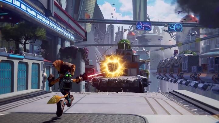 Ratchet & Clank: Rift Apart annonce sa date de sortie et lance ses précommandes