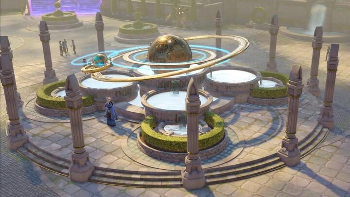 Bande-annonce de bêta-test de Magic: Legends