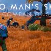La mise à jour COMPANIONS de No Man's Sky est disponible