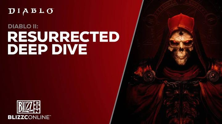 Tout sur Diablo II: Resurrected