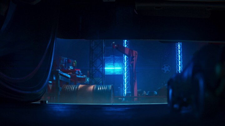 Milestone et Mattel annoncent Hot Wheels Unleashed