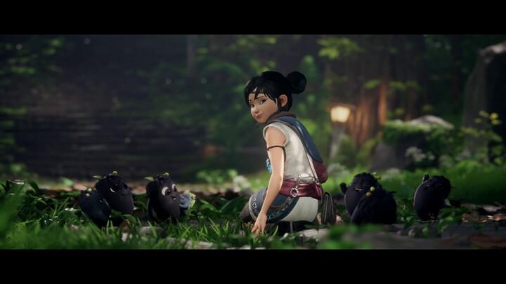 Le jeu d'action-aventure Kena: Bridge of Spirits annonce sa date de sortie