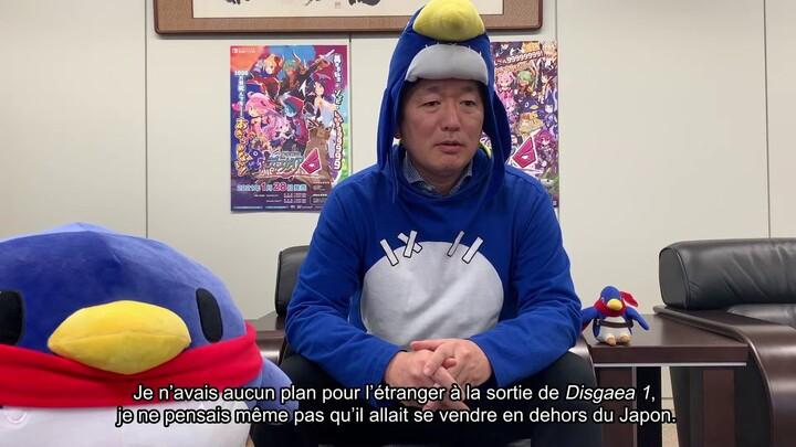 Le RPG tactique Disgaea 6: Defiance of Destiny sortira le 29 juin 2021