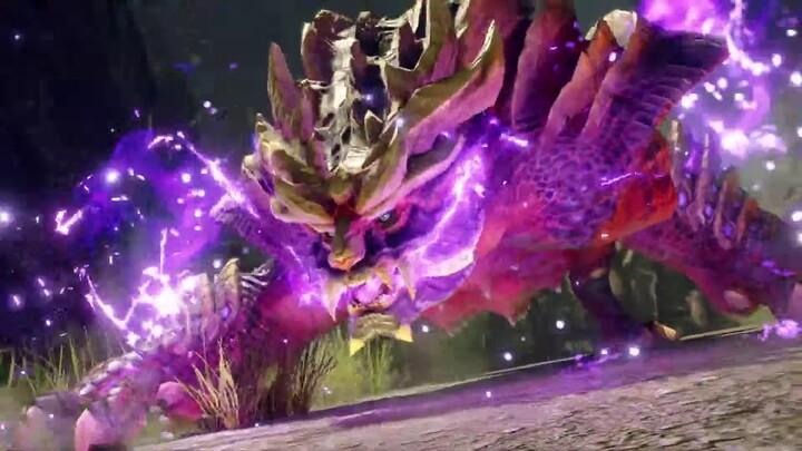 """Bande-annonce """"Karuma's Hope"""" - Monster Hunter Rise prépare une nouvelle démo"""