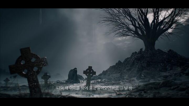 """Bande-annonce """"la Fureur de Loki"""" du MMORPG Odin: Valhalla Rising"""