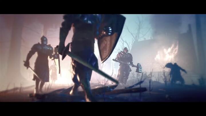 Conqueror's Blade annonce sa Saison VII: Wolves of Ragnarok