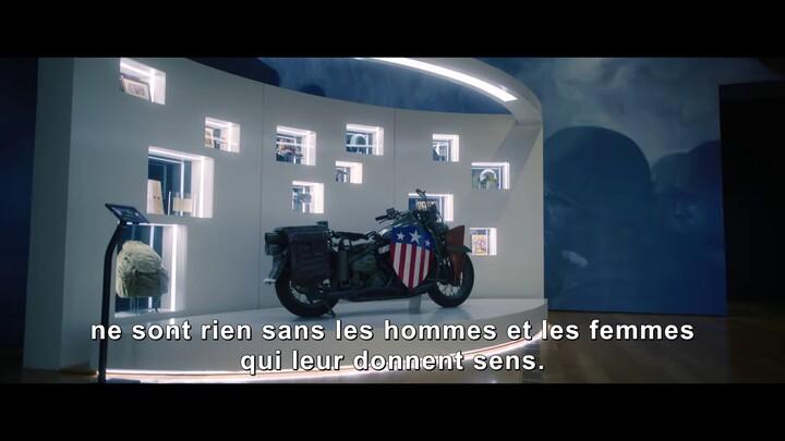 """Bande-annonce finale de la série """"Falcon et le Soldat de l'Hiver"""" (Disney+)"""
