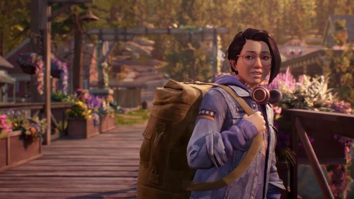 Square Enix annonce le jeu d'aventure Life is Strange: True Colors (et Life is Strange Remastered)