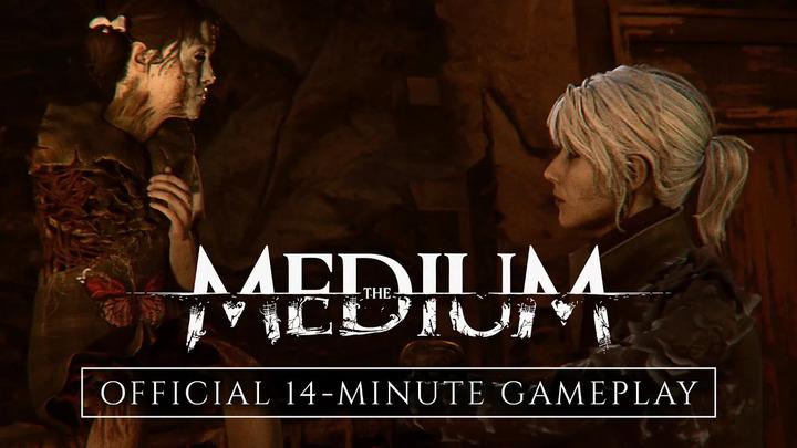 Le jeu horrifique The Medium dévoile 14 minutes de gameplay