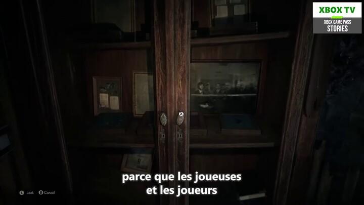 Xbox Game Pass Stories #4 - Scourgebringer