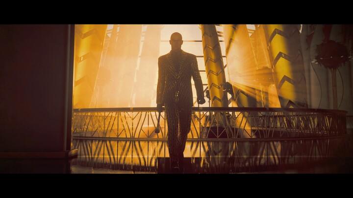 Hitman 3 présente un DLC basé sur les sept péchés capitaux