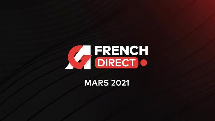 AG French Direct du 24 mars 2021