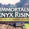 Le deuxième DLC d'Immortals Fenyx Rising désormais disponible