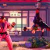 Akira Kazama se dévoile dans Street Fighter V