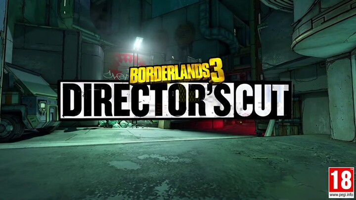 Borderlands 3 : Director's Cut est désormais disponible