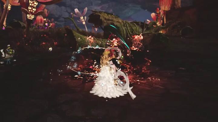 Le MMORPG Swords of Legends Online esquisse son gameplay