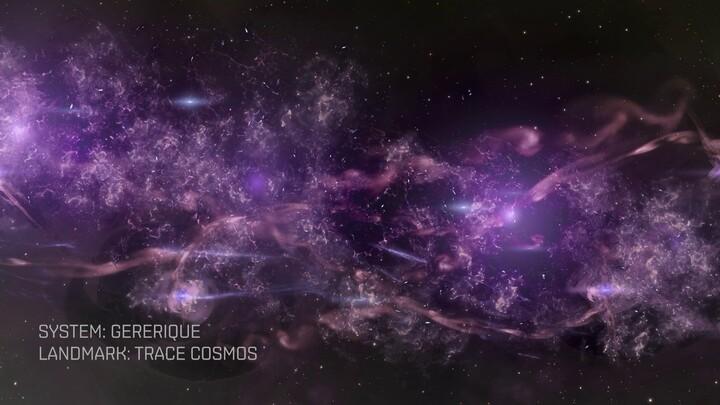 Aperçu des nouveaux environnements visuels sur EVE Online