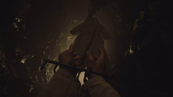 Une démo du survival horror Resident Evil Village sera disponible le 2 mai 2021