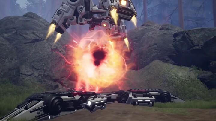 Lemnis Gate s'annonce sur consoles de nouvelle génération et annonce sa sortie pour l'été 2021