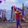 Rose présente son gameplay dans Street Fighter V