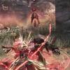 Classe jouable : aperçu du Lancier de Swords of Legends Online