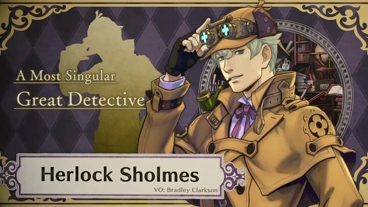 The Great Ace Attorney Chronicles arrive en occident le 27 juillet 2021