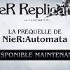 NieR Replicant ver.1.22474487139... est désormais disponible