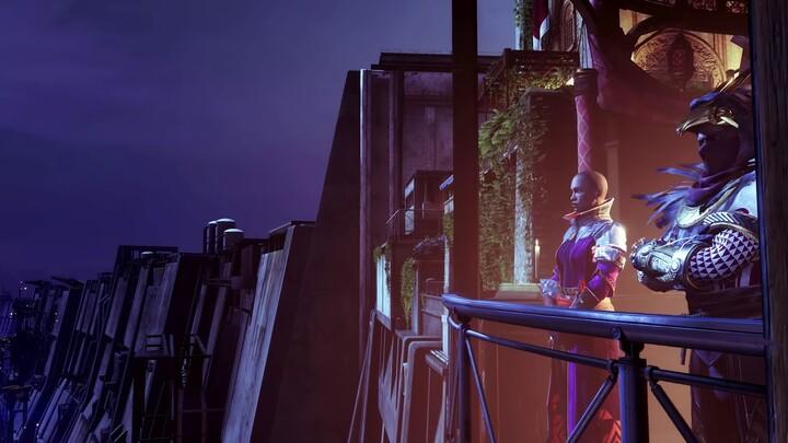Bande-annonce de la Saison du Symbiote de Destiny 2