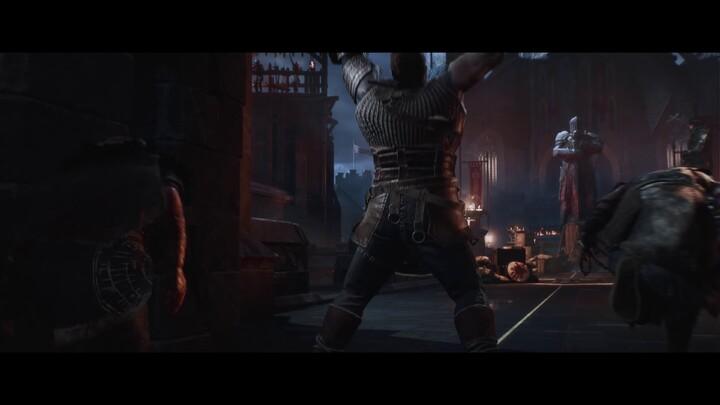Bande-annonce de lancement de Hood: Outlaws & Legends