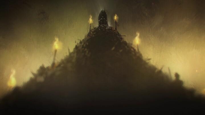 Bande-annonce « Terres mortes et damnation » de The Elder Scrolls Online: Blackwood