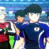 Une démo de Captain Tsubasa: Rise of New Champions disponible sur PS4 et Switch