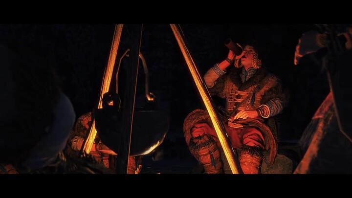 Total War Warhammer III : Kislev contre le chaos