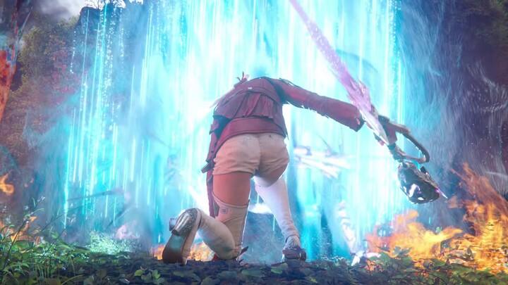Final Fantasy XIV Endwalker - Bande annonce