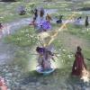 Aperçu du gameplay PvP 15vs15 de Swords of Legends Online : champs de batailles