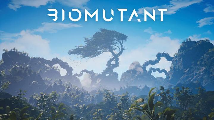 Tour d'horizon de Biomutant et de ses principales fonctionnalités