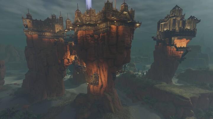 Bande-annonce de lancement de l'extension Isle of Siptah de Conan Exiles
