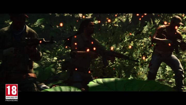 Présentation de Dani Rojas, personnage principal de Far Cry 6