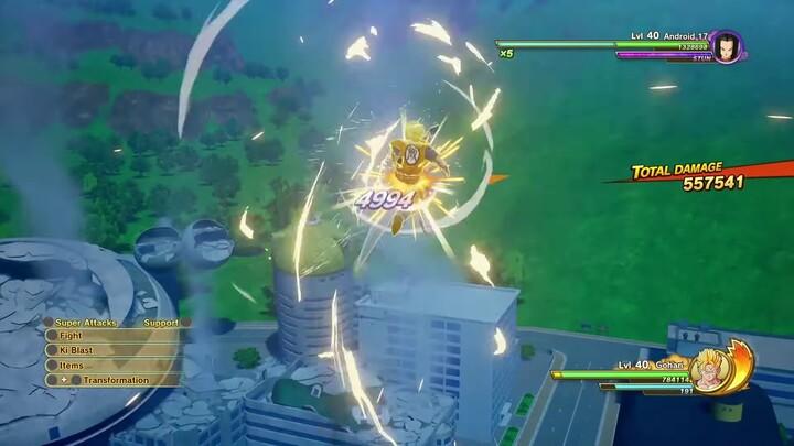 """Le DLC """"Trunks Le Guerrier de l'Espoir"""" de Dragon Ball Z : Kakarot sortira le 11 juin 2021"""
