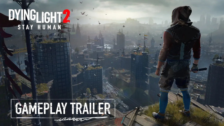 Nouvelle bande-annonce de gameplay pour Dying Light 2 : Stay Human