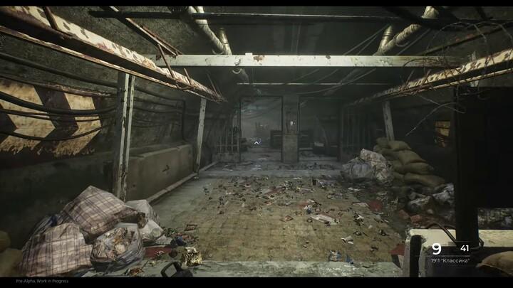 Premier aperçu du gameplay du MMO de survie Pioner