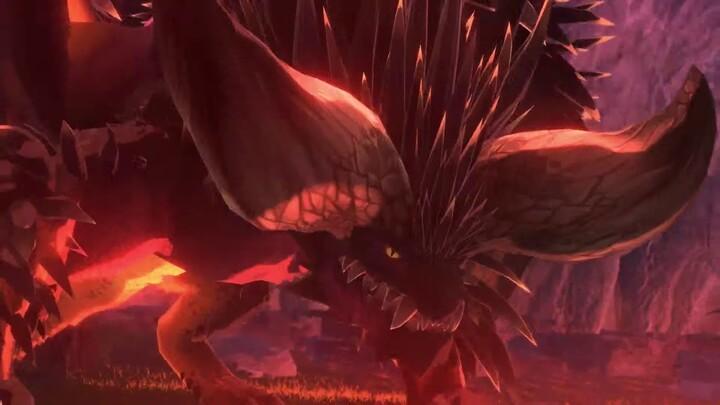 Bande-annonce du Summer Game Fest de Monster Hunter Stories 2