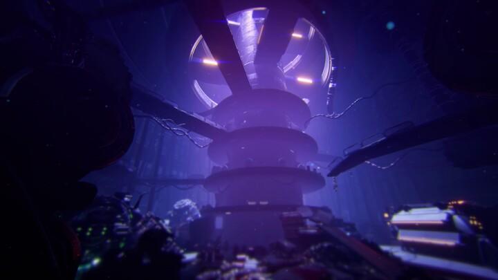 E3 2021 - Première bande-annonce du RPG d'action Dolmen