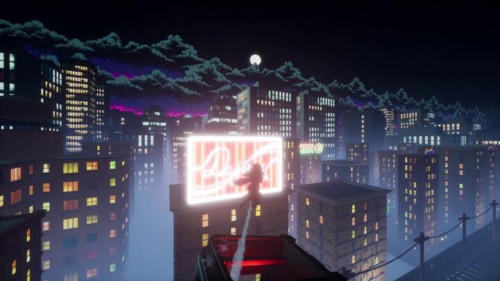 E3 2021 - Guerilla Collective - Firegirl se dévoile