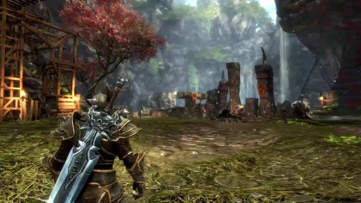 Kingdoms of Amalur: Re-Reckoning s'annonce sur Nintendo Switch