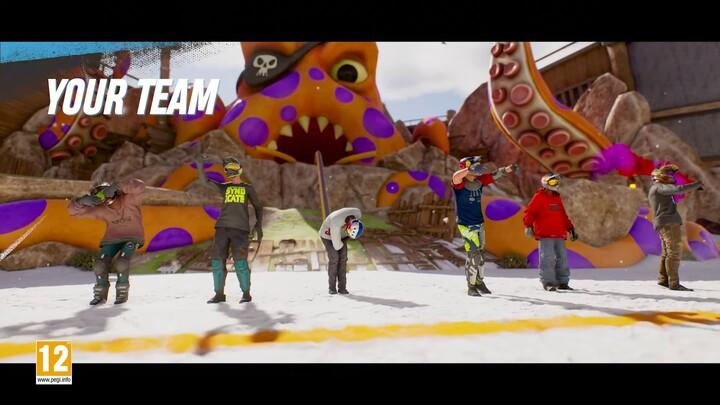 E3 2021 - Ubisoft Forward - Riders Republic montre son gameplay et donne rendez-vous le 02 septembre