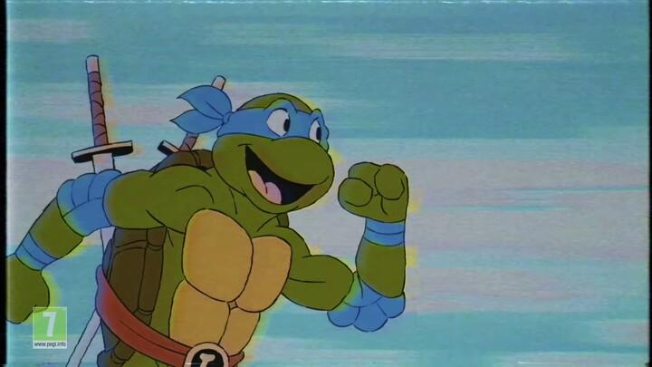 E3 2021 - Ubisoft Forward - Brawlhalla accueille les tortues ninja