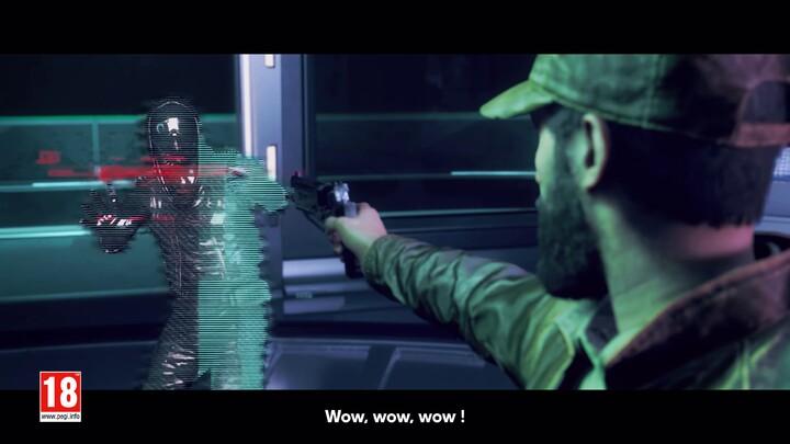 E3 2021 - Ubisoft Forward - Ubisoft annonce le nouveau DLC de Watch Dogs Legion, Bloodline